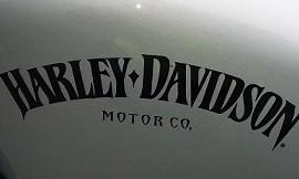 Harley-Davidson: Check. Impresii: Big grin